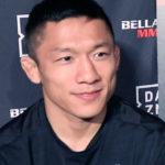 Киоджи Хоригучи больше не чемпион Bellator