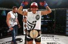 Видео боя Вирна Яндироба — Мэллори Мартин UFC on ESPN 7