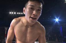 Видео боя Да Ун Джанг — Майк Родригез UFC Fight Night 165