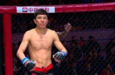 Видео боя Хейли Алатенг — Раян Бенуа UFC Fight Night 165