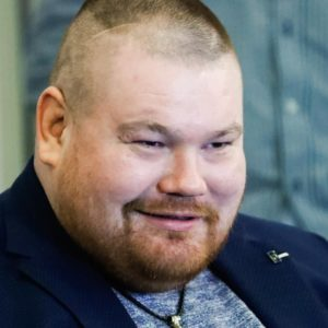 Вячеслав Дацик о предстоящем поединке с Жеромом Ле Баннером