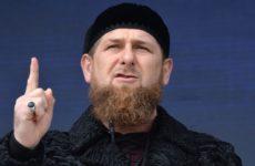 Рамзан Кадыров уверен в досрочной победе над Александром Емельяненко
