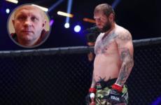 Александр Емельяненко прокомментировал результат боя брата с Квинтоном Джексоном
