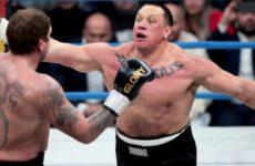 Бой между Кокляевым и Емельяненко — самый популярный боксёрский бой в 2019 году