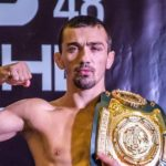 Официально: Аскар Аскаров - Тим Эллиотт на UFC 246