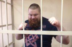 Вячеслав Дацик выслушал наказание за пересечение границы Эстонии