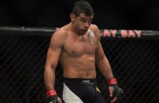 Ренан Барао покидает UFC