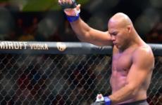 Роналдо Соуза вернётся в октагон на UFC 249