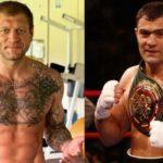 Рахим Чахкиев снова вызывает на бой Емельяненко