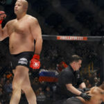 Николай Валуев прокомментировал победу Фёдора Емельяненко над Квинтоном Джексоном