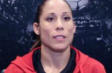 Лиз Кармуш о своём увольнении из UFC