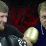 Магомед Исмаилов дал прогноз на возможный бой Кадырова с Емельяненко