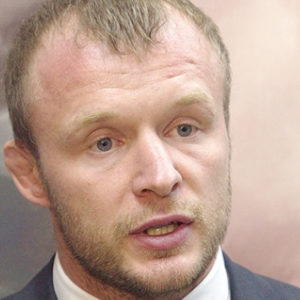 Александр Шлеменко дал прогноз на бой Емельяненко — Исмаилов