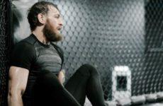 Джон Кавана: «Конор выйдет в лучшей форме на бой с Серроне»