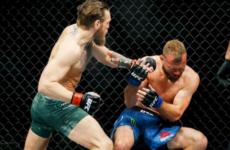 Исраэль Адесанья дал комментарий по поводу результата боя МакГрегор — Серроне