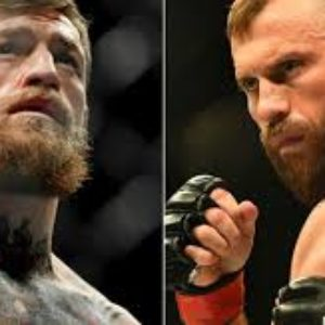 Прямая трансляция UFC 246: Конор МакГрегор – Дональд «Ковбой» Серроне