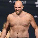 Бен Ротвелл и Джан Вилланте проведут бой на UFC 249