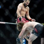 "Бен Аскрен: ""Масвидаль - лучший боец UFC 2019 года"""
