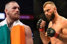 Файткард турнира UFC 246