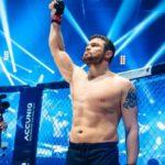 Анатолий Малыхин пополнил ряды бойцов One Championship