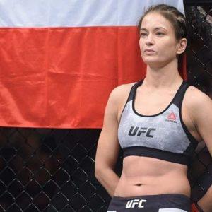 Видео боя Каролина Ковалькевич — Ян Сяонянь UFC Fight Night 168