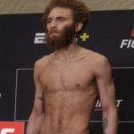 Видео боя Луис Пена — Стив Гарсия UFC Fight Night 169