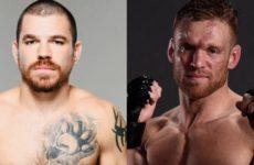 Видео боя Скотт Холцмен — Джим Миллер UFC Fight Night 167