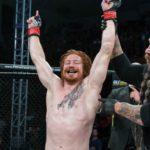 Видео боя Спайк Карлайл — Аалон Круз UFC Fight Night 169