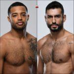 Видео боя Тревин Джайлс — Антонио Арройо UFC 247