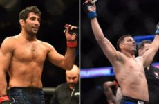 Видео боя Бенеил Дариуш — Драккар Клозе UFC 248