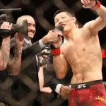 Видео боя Ли Джинглианг — Нил Магни UFC 248