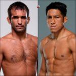 Видео боя Энрике Барзола — Рэни Яхья UFC Fight Night 170