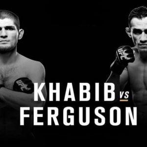 Прямая трансляция пресс-конференции UFC 249: Хабиб Нурмагомедов – Тони Фергюсон