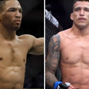 Прямая трансляция UFC Fight Night 170: Кевин Ли — Чарльз Оливейра