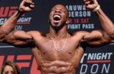 Видео боя Гэйб Грин — Даниэль Родригес UFC on ESPN 9