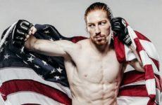Видео боя Спайк Карлайл — Билли Карантилльо UFC on ESPN 9