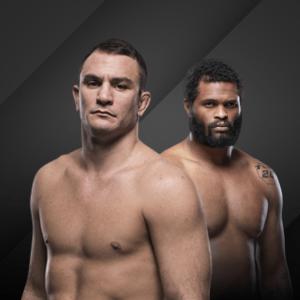 Видео боя Морис Грин — Джан Вилланте UFC on ESPN 12