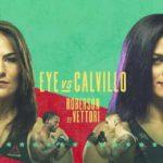 Прямой эфир UFC on ESPN 10: Джессика Ай — Синтия Кальвильо. Смотреть онлайн