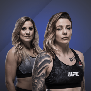 Видео боя Джоан Калдервуд — Дженнифер Майя UFC Fight Night 173