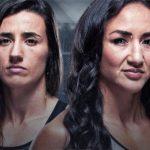 Видео боя Карла Эспарза — Марина Родригес UFC on ESPN 14