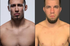 Видео боя Коди Дерден — Крис Гутиеррес UFC Fight Night 173