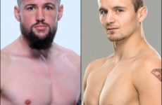 Видео боя Николас Далби — Джесси Ронсон UFC on ESPN 14