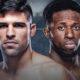 Видео боя Рэнди Браун — Висенте Люке UFC Fight Night 173