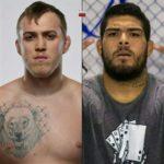 Видео боя Сергей Спивак – Карлос Фелипе UFC Fight Night 172