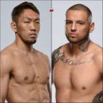Видео боя Даниэль Родригес — Такаши Сато UFC on ESPN 15