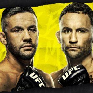 Прямая трансляция UFC on ESPN 15: Фрэнки Эдгар — Педро Муньос
