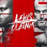 Прямая трансляция UFC Fight Night 174: Алексей Олейник — Деррик Льюис
