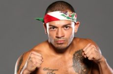 Видео боя Андре Ивелл – Ирвин Ривера UFC Fight Night 178