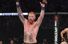Видео боя Эд Херман — Майк Родригес UFC Fight Night 177