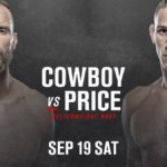 Видео боя Дональд Серроне – Нико Прайс UFC Fight Night 178